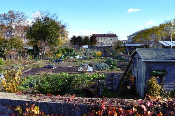 Jardins du livre le passe jardins - Effroyables jardins resume du livre ...